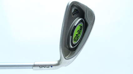 Ping Rapture Single Iron 5 Iron Ping TFC 909I Graphite Regular Right Handed Blue Dot 38 in