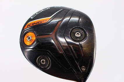 Cobra King F7 Driver 11* Stock Graphite Shaft Graphite Junior Stiff Right Handed 41 in