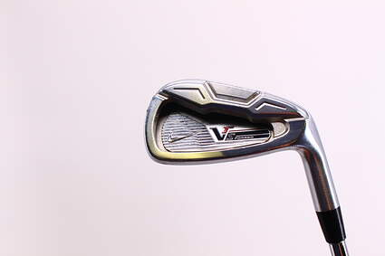 Nike Victory Red S Forged Single Iron 8 Iron FST KBS Tour Steel Stiff Right Handed 36.5 in