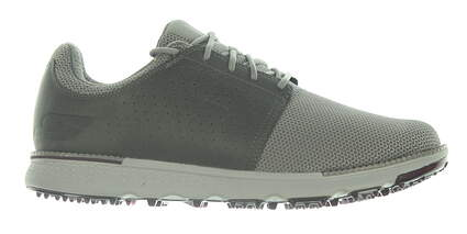 New Mens Golf Shoe Skechers Go Golf Elite Medium 9 Gray MSRP $100