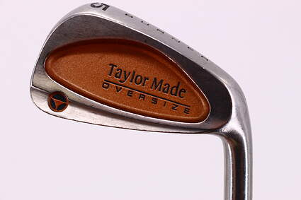 TaylorMade Burner Oversize Single Iron 5 Iron TM Bubble Graphite Stiff Right Handed 38.25 in