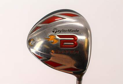 TaylorMade 2009 Burner Driver 9.5* TM Reax Superfast 49 Graphite Stiff Right Handed 46.25 in