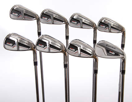TaylorMade M6 Iron Set | 2nd Swing Golf