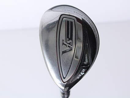 Nike Victory Red S Hybrid 4 Hybrid 24* Nike Fubuki 75 x4ng Graphite Regular Left Handed 40.25 in