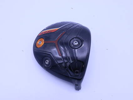 Cobra King F7 Driver 10.5* HEAD ONLY ***NO SCREW