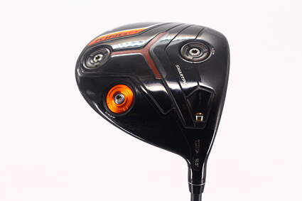Cobra King F7 Driver 10.5* Fujikura Pro 60 Graphite Stiff Right Handed 45.25 in