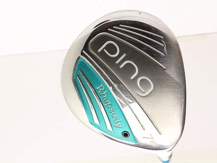 Ping 2015 Rhapsody Fairway Wood 7 Wood 7W 26* Ping ULT 220F Lite Graphite Lite Right Handed 41.25 in