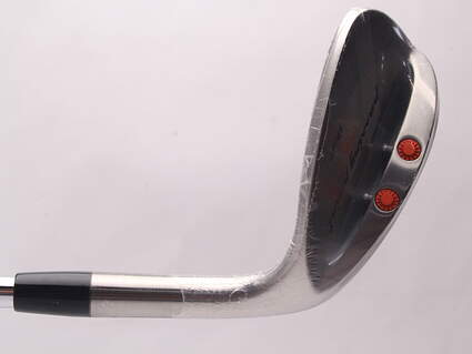 Mint Miura Passing Point Neo PP-W01 Wedge Gap GW 52* FST KBS Tour 120 Steel Stiff Right Handed 35.5 in