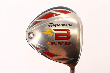 TaylorMade 2009 Burner Driver 9.5* TM Reax Superfast 49 Graphite Regular Right Handed 46.25 in