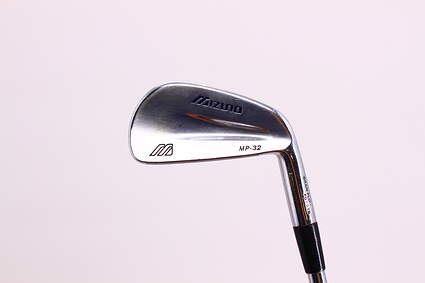 Mizuno MP 32 Single Iron 3 Iron True Temper Dynamic Gold S300 Steel Stiff Right Handed 39.75 in