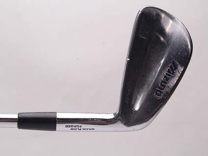 Mizuno MP 32 Single Iron 4 Iron True Temper Dynamic Gold S300 Steel Stiff Right Handed 39.25 in