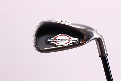 Callaway 2002 Big Bertha Single Iron 5 Iron Callaway RCH 75i Graphite Regular Right Handed 38 in