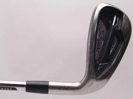 Titleist 714 AP1 Single Iron 5 Iron True Temper XP 95 R300 Steel Regular Right Handed 36.5 in