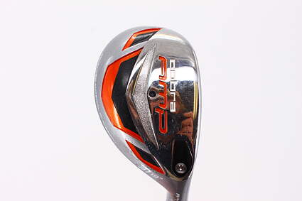 Cobra AMP Hybrid 3 Hybrid 19* Grafalloy ProLaunch Blue HY Graphite Regular Right Handed 40 in
