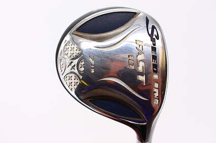 Adams Speedline Fast 10 Fairway Wood 7 Wood 7W Adams Idea Grafalloy 45 Graphite Ladies Right Handed 41 in