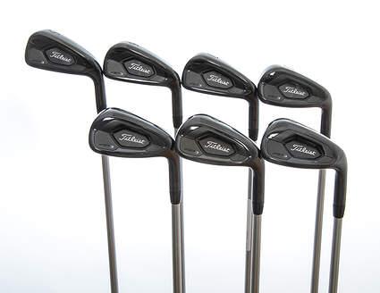 Titleist 718 AP3 Black Iron Set   2nd Swing Golf