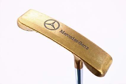 Bettinardi Mercedes Benz Putter Steel Right Handed 35 in