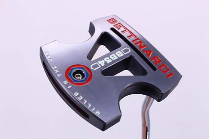Bettinardi BB54 Putter Steel Right Handed 34.25 in