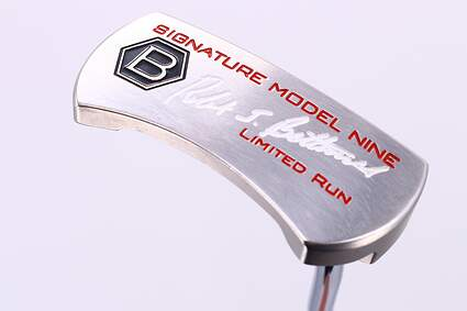 Bettinardi 2015 Signature Series 9 Putter Steel Right Handed 35 in
