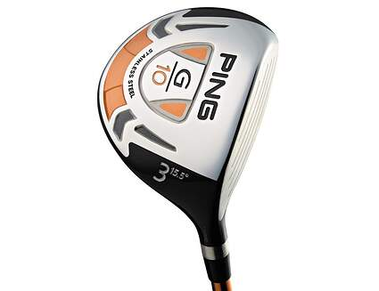 Ping G10 Fairway Wood