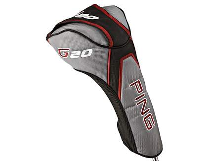 Ping G20 Driver Headcover