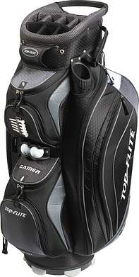 Taylormade Golf Bag >> Top Flite Gamer Cart Bag | 2nd Swing Golf