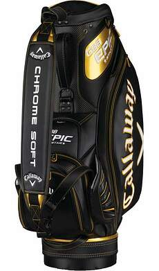 Callaway EPIC Star Staff Bag