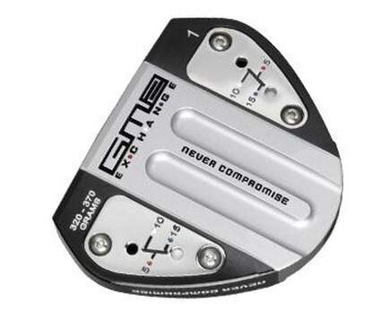 Never Compromise GM2 Exchange 1 Putter