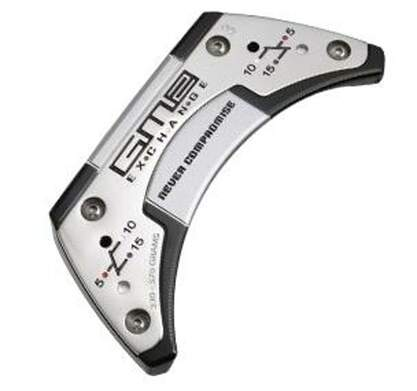 Never Compromise GM2 Exchange 3 Putter
