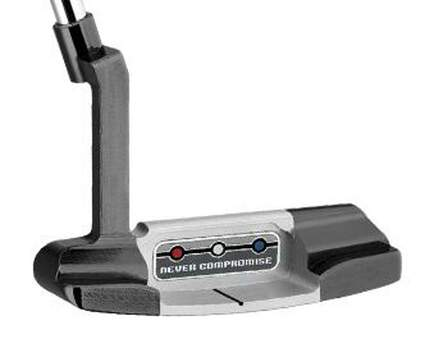 Never Compromise GM2 Exchange 5 Putter