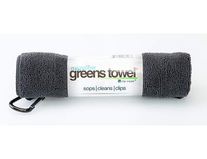 Greens Towel Microfiber Golf Towels