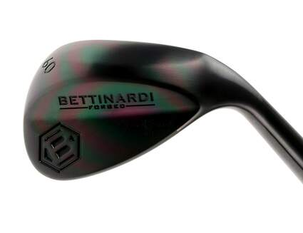 Bettinardi H2 Protoype Wedge