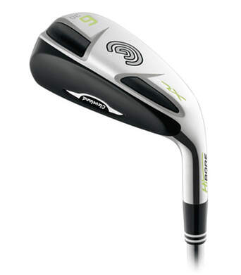 Cleveland Hibore Bloom XLI Womens Single Iron