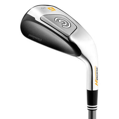 Cleveland Hibore Single Iron
