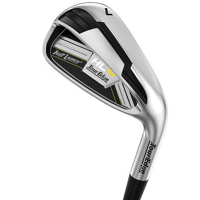 Tour Edge Hot Launch 4 Single Iron