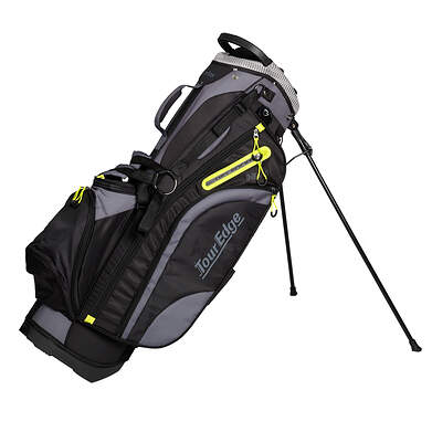 Tour Edge HL4 Stand Bag