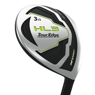 Tour Edge Hot Launch 3 Fairway Wood