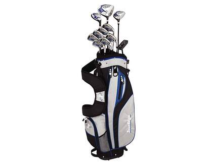Tour Edge HP 25 Varsity Teen Complete Golf Club Set