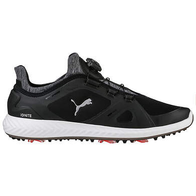 Puma IGNITE PWRADAPT Disc Mens Golf Shoe