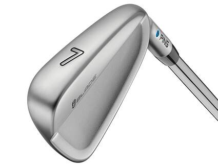 Ping iBlade Single Iron