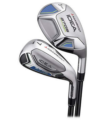 Adams Idea A7 OS Max Single Iron