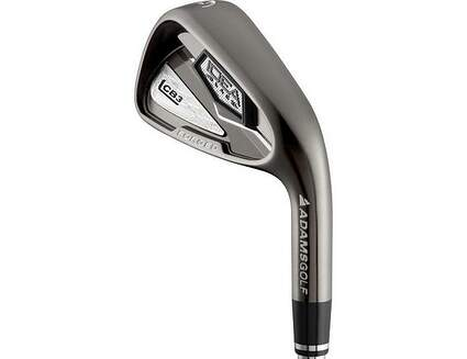 Adams Idea Black CB3 Iron Set