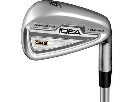 Adams Idea CMB Single Iron