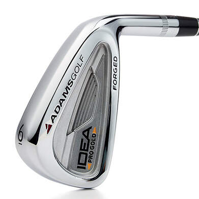 Adams Idea Pro Gold Single Iron