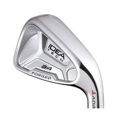 Adams Idea Tech A4 Single Iron