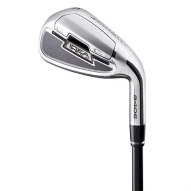 Adams Idea Tech A4 OS Iron Set