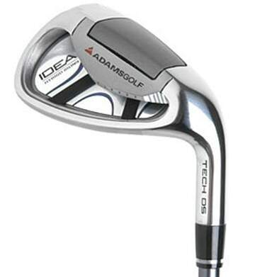 Adams Idea Tech OS Wedge