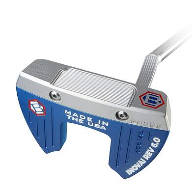 Bettinardi INOVAI REV 6.0 Crescent Putter