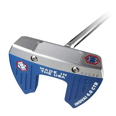 Bettinardi INOVAI REV 6.0 Center Putter