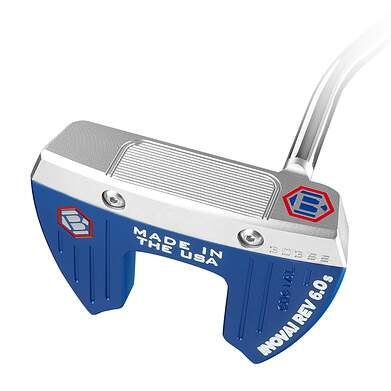 Bettinardi INOVAI REV 6.0 Spud Putter